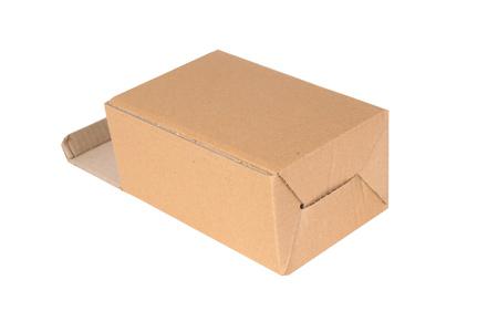 جعبه بسته بندی کرافت