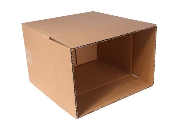 جعبه آماده پستی