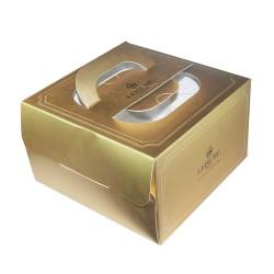 جعبه مقوایی کاپ کیک