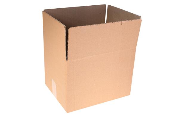 کارتن بسته بندی سه لایه