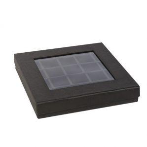 جعبه شکلات وشیرینی