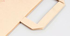 بند-ساک-دستی-کاغذی